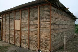 Peruvian Home